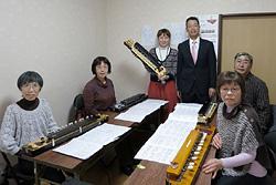 「Komaganeい・ろ・は」(長野FM)