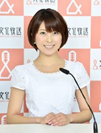 アシスタント:小尾渚沙さん