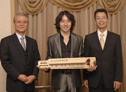 第2回大正琴音楽大賞「千の風になって」