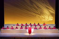 「やっとかめ文化祭」大正琴演奏